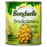 Milho Verde em Conserva Tradicional Bonduelle Lata 170g