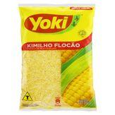 Farinha de Milho Flocão Kimilho Yoki Pacote 500g