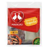 Ingredientes para Feijoada Perdigão Pacote 880g