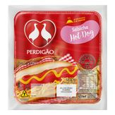 Salsicha Hot-Dog Perdigão Pacote 500g