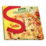 Pizza Mussarela Sadia Caixa 440g
