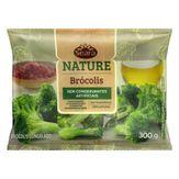 Brócolis Congelado Seara Nature Pacote 300g