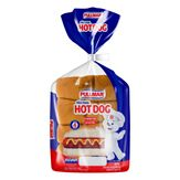 Pão para Hot-Dog Pullman Pacote 270g