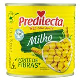 Milho Verde em Conserva Predilecta Lata 170g