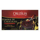 Fondue de Chocolate Cruzília Caixa 250g