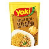 Batata Palha Extrafina Yoki Pacote 100g