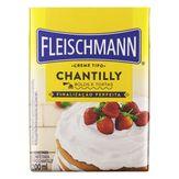 Creme Chantilly Fleischmann Caixa 200ml