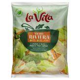 Salada Riviera La Vita Pacote 250g