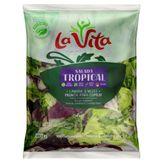 Salada Tropical La Vita Pacote 250g
