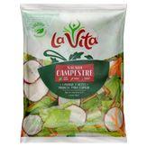 Salada Campestre La Vita Pacote 200g