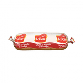 Patê de Fígado de Frango LeBon Plástico 100g