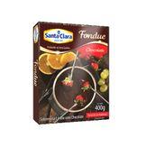 Fondue Chocolate Santa Clara Caixa 400g