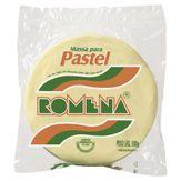 Massa para Pastel Romena Pacote 500g