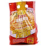 Batata Especial Para Fritar  Super Batata Pacote 1,5kg