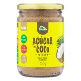 Açúcar de Coco Dikoko Premium Vidro 350g