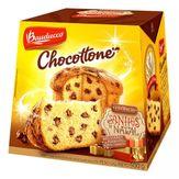 Chocottone com Gotas de Chocolate Bauducco Caixa 500g