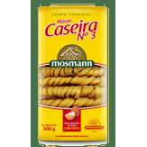 Massa Caseira N°3 Mosmann Pacote 500g