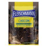 Mistura para Bolo Chocom Fleischmann Pacote 390g