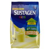 Pó para Preparo de Bebida Baunilha Sustagen Kids Pacote 190g