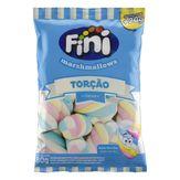 Marshmallow Baunilha Torção Fini Pacote 80g