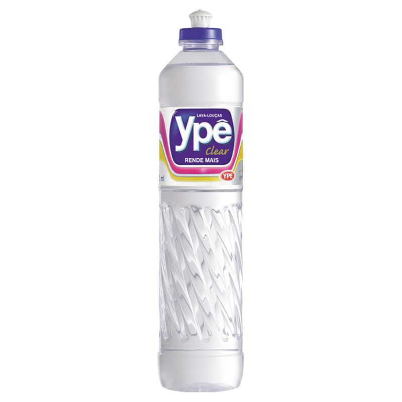Detergente-Liquido-Clear-Ype-Frasco-500ml
