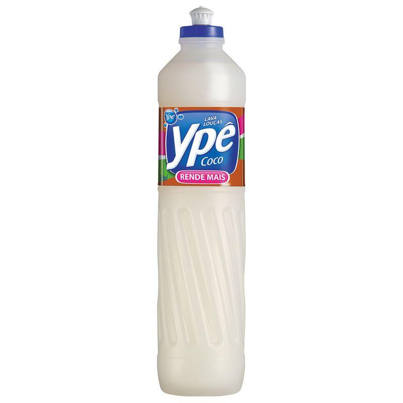 Detergente-Liquido-Coco-Ype-Frasco-500ml