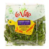 Cheiro Verde Picado La Vita Pacote 60g