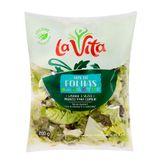 Mix de Folhas La Vita Pacote 200g