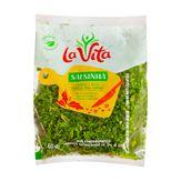 Salsinha Picada La Vita Pacote 60g