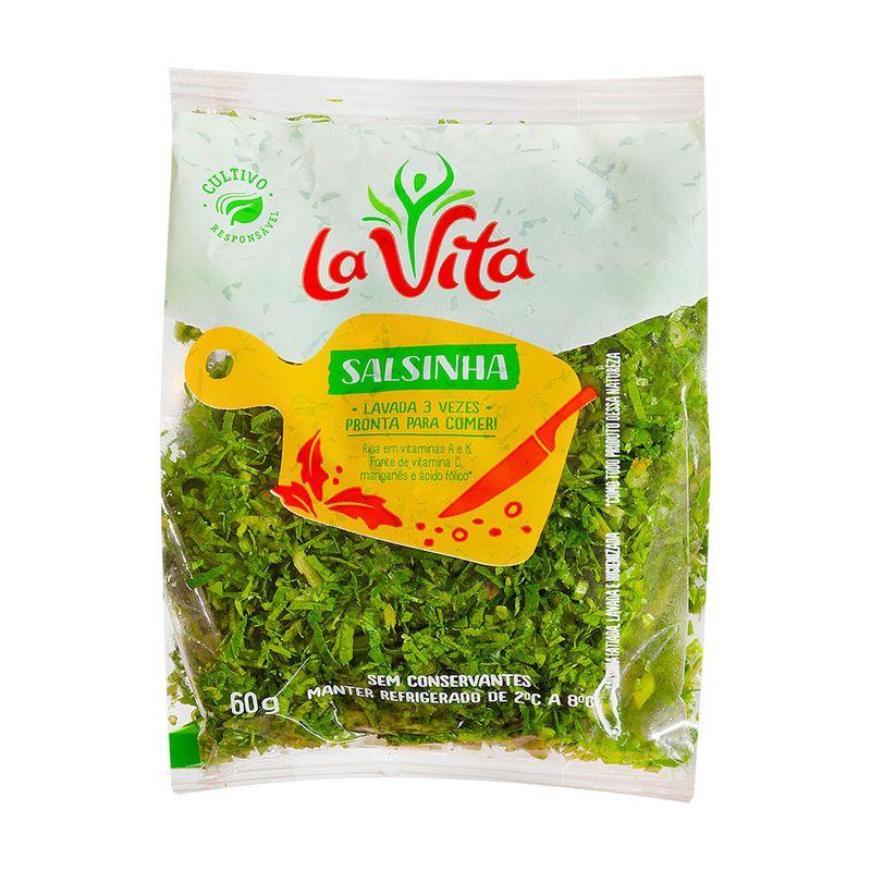 Salsinha-Picada-La-Vita-Pacote-60g