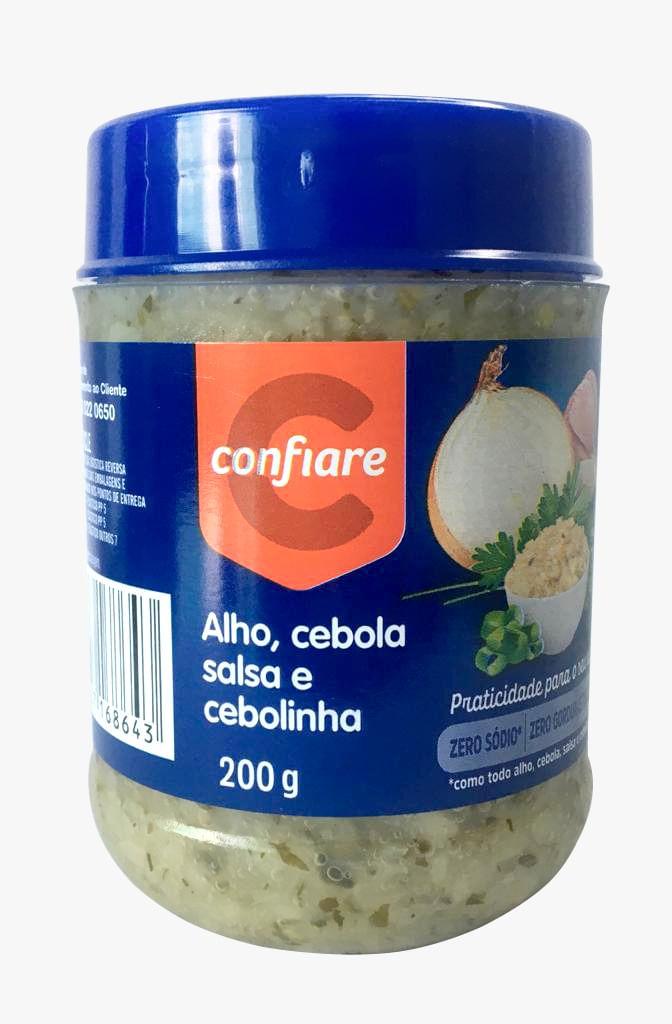 Tempero-Pronto-Alho-Cebola-Salsa-e-Cebolinha-Confiare-Pote-200g