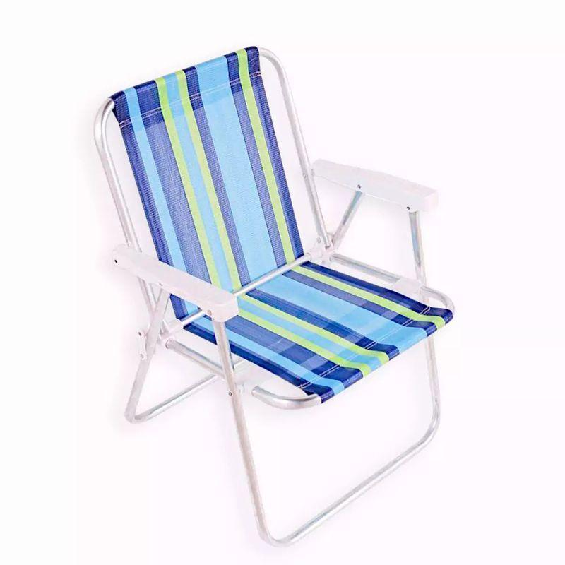 Cadeira-de-Praia-Alta-em-Aluminio-Bel-Fix-1-Unidade