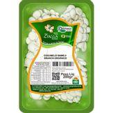 Cogumelo Shimeji Branco Orgânico Zucca Bandeja 200g