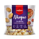 Nhoque com Batata Confiare Pacote 500g