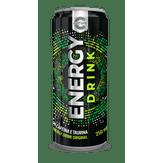 Energy Drink Confiare Lata 250ml