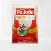 Arroz 100% Grãos Nobres Tio João 5kg