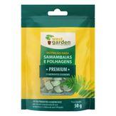 Pastilha de Nutrição para Samanbaia West Garden Sachê 50g