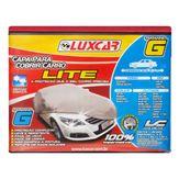 Capa para Cobrir Carro Impermeável Lite G Luxcar Pacote 1 Unidade