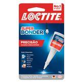 Super Bonder Loctite Cartela 5g