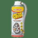 Reparador Instantâneo Pneu Cheio Luxcar Frasco 400ml