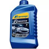 Óleo Automotivo F1 Master Performance 15W 40 Ipiranga Frasco 1L