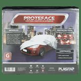 Capa para Cobertura de Carro Proteface Plasitap G
