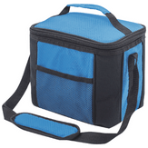 Bolsa Térmica Azul Ningbo 9l 1 Unidade