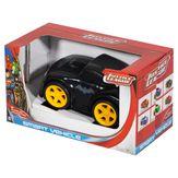 Carro Preto Batman Smart Vehicle Candide Caixa 1 Unidade
