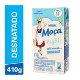 Leite Condensado Moça Light Nestlé Lata 410g