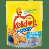 Biscoito para Cães Original Keldog +Crock Kelco Pacote 400g