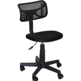 Cadeira de Escritório Telada sem Braço