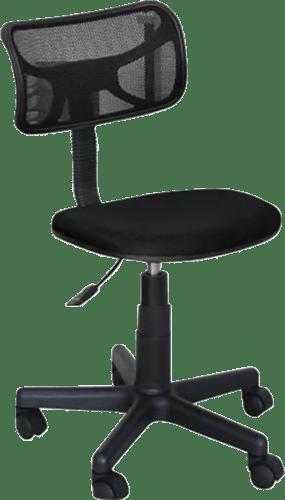 Cadeira-de-Escritorio-Telada-sem-Braco-1-Unidade