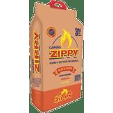 Carvão Zippy Pacote 3kg