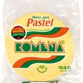 Massa para Pastel Disco Romena 500g